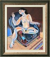 Czesław Tumielewicz - Artysta - Galeria sztuki Art in House