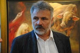 Daniel Pielucha - Artist - Art in House Gallery Online