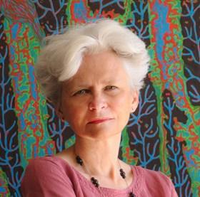 Jolanta Johnsson - Artysta - Galeria sztuki Art in House