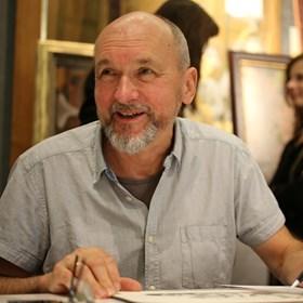 Jacek Yerka - Artysta - Galeria sztuki Art in House