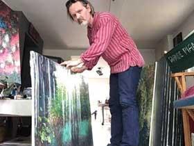 Tomasz Klimczyk - Artysta - Galeria sztuki Art in House