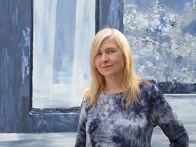 Izabela Rudzka - Artist - Art in House Gallery Online