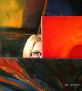 Oryszyn - Artysta - Galeria sztuki Art in House