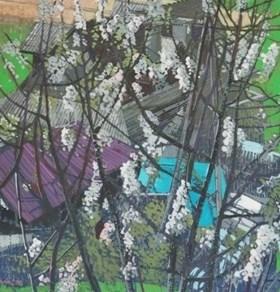Andrzej Borowski - Artysta - Galeria sztuki Art in House