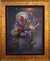 Edward Szutter - Artist - Art in House Gallery Online