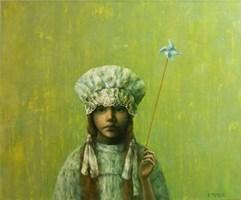 Halina Tymusz - Artysta - Galeria sztuki Art in House