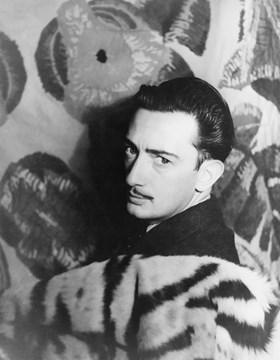Salvador Dali - Artysta - Galeria sztuki Art in House