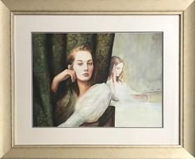 Kacper Kalinowski - Artist - Art in House Gallery Online