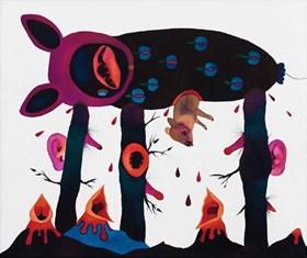 Basia Bańda - Artysta - Galeria sztuki Art in House