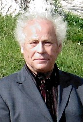 Bronisław Chromy - Artysta - Galeria sztuki Art in House