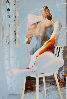 Sylwia Zdzichowska - Artysta - Galeria sztuki Art in House