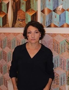 Katarzyna Stelmach - Artysta - Galeria sztuki Art in House