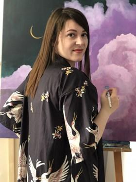 Anies Murawska - Artysta - Galeria sztuki Art in House