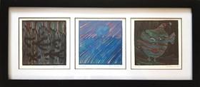 Jan Dobkowski - Artysta - Galeria sztuki Art in House