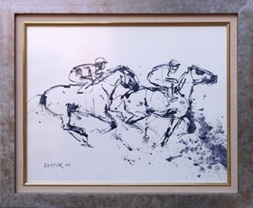 Bogusław Lustyk - Artysta - Galeria sztuki Art in House