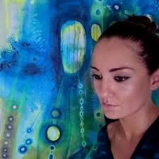 MARLENA MAJCHRZAK - Artysta - Galeria sztuki Art in House