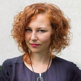 Zofia Błażko - Artysta - Galeria sztuki Art in House