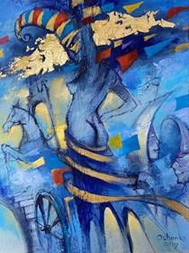 Eugeniusz Ochonko - Artysta - Galeria sztuki Art in House