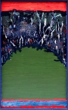 Rajmund Ziemski - Artysta - Galeria sztuki Art in House