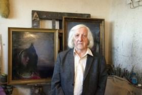Janusz Lewandowski - Artysta - Galeria sztuki Art in House