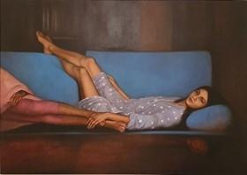 Iwona Wojewoda - Artysta - Galeria sztuki Art in House