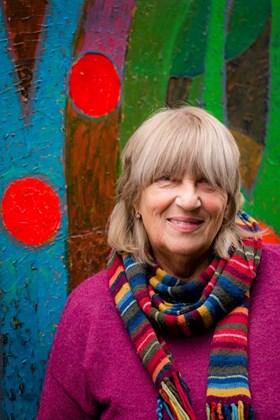 Elżbieta Ostrowska-Łysak - Artysta - Galeria sztuki Art in House