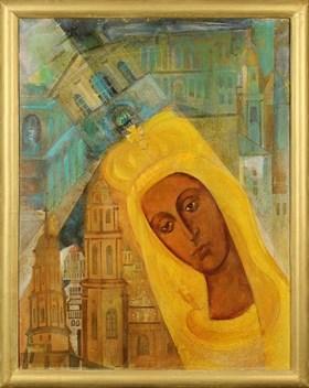 Stanisław Kiczko - Artysta - Galeria sztuki Art in House