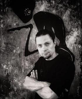 Wojciech Mazek - Artysta - Galeria sztuki Art in House