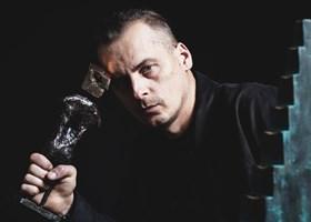 Bartłomiej Śnieciński - Artysta - Galeria sztuki Art in House