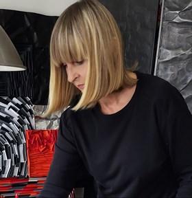 Joanna Daniło - Artist - Art in House Gallery Online