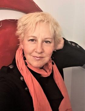 Izabela Sak - Artysta - Galeria sztuki Art in House
