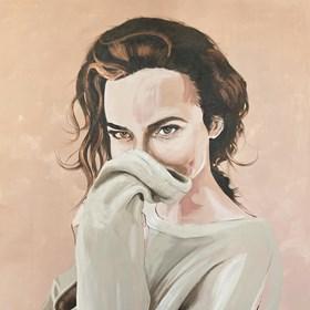 Kamila Szadaj - Artysta - Galeria sztuki Art in House