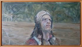 Norman Leto - Artysta - Galeria sztuki Art in House