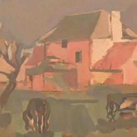 Henryk Epstein - Artysta - Galeria sztuki Art in House