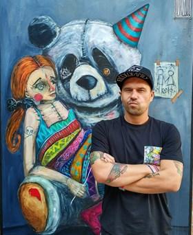 Wojciech Brewka - Artysta - Galeria sztuki Art in House