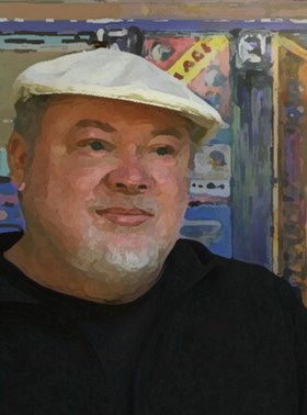 Piotr Rembieliński - Artysta - Galeria sztuki Art in House