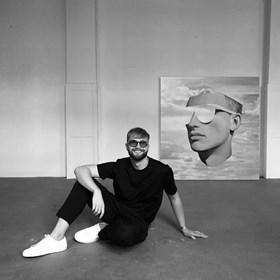 Łukasz Biliński - Artysta - Galeria sztuki Art in House