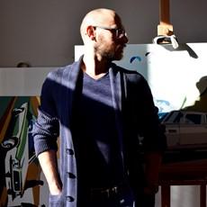 Jakub Napieraj - Artysta - Galeria sztuki Art in House