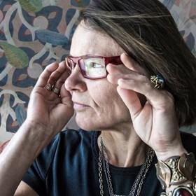 Anna Malinowska - Artysta - Galeria sztuki Art in House