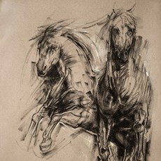 Malgorzata Abramowicz - Artist - Art in House Gallery Online