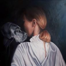 Magdalena Konopka - Artysta - Galeria sztuki Art in House