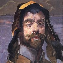 Jacek Malczewski - Artysta - Galeria sztuki Art in House