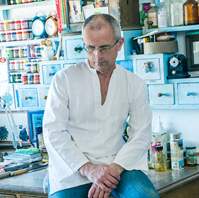 Zbigniew Olszewski - Artysta - Galeria sztuki Art in House
