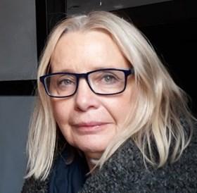 Maria Kucia-Albin - Artysta - Galeria sztuki Art in House