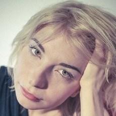 Oksana  Bagriy - Artysta - Galeria sztuki Art in House