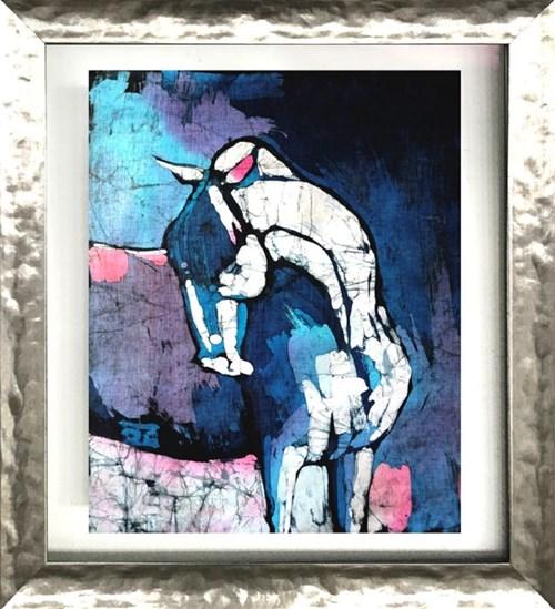 Obraz do salonu artysty Joanna Czubak pod tytułem PRE M