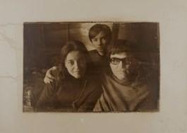 Rodzina Beksińskich