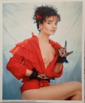 Portret  376 (1985)