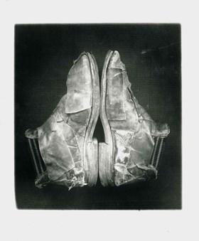 Sztuka butów. Po powrocie z Nowej Zelandii