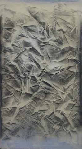 Obraz do salonu artysty Piotr Trusik pod tytułem STRUKTURA A FAKTURA